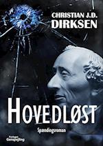 Hovedløst (Bjørnebandeserien, nr. 3)