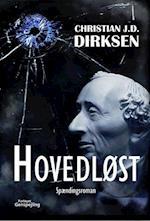 Hovedløst (Bjørnebanden, nr. 3)