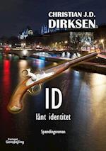 ID – lånt identitet