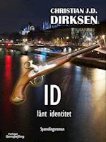 ID - lånt identitet (Bjørnebandeserien, nr. 1)
