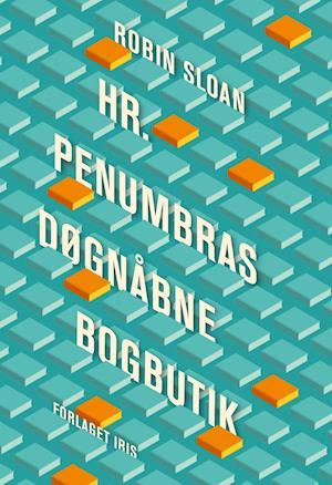 Hr. Penumbras døgnåbne bogbutik