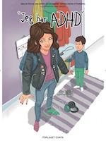 Jeg har ADHD