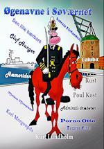 Øgenavne i Søværnet af Kurt Lundholm