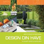 Design din have
