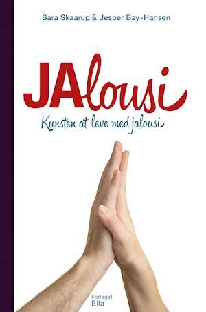 Bog, hardback JAlousi af Jesper Bay-Hansen, Sara Skaarup