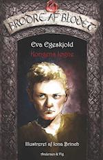 Kongens løgne af Eva Egeskjold