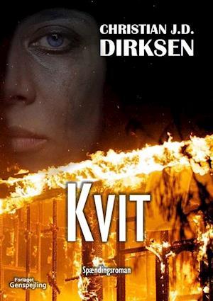 Bog, hæftet Kvit af Christian J. D. Dirksen