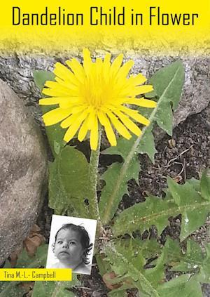 Dandelion Child in Flower