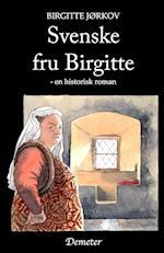 Svenske fru Birgitte