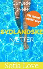 Sydlandske Nætter novellesamling