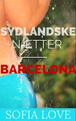 Sydlandske Nætter - Barcelona (Sydlandske Nætter)