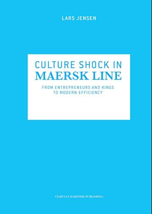 Culture Shock in Maersk Line