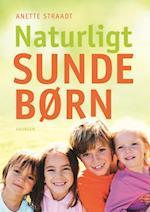 Naturligt sunde børn