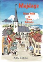 Majdage (Marc Helie og Store Bakkeby, nr. 1)