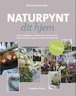 Naturpynt dit hjem VINTER (Naturpynt dit hjem, nr. 4)