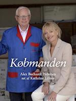 Købmanden - Alex Buchardt Pedersen - set af Kathrine Lilleør
