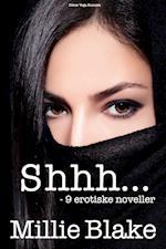 Shhh...  9 erotiske noveller