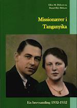Missionærer i Tanganyika