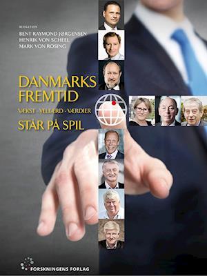 DANMARKS FREMTID
