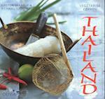 Vegetarisk køkken Thailand af Kirsten Skaarup