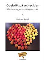 Opskrift på æblecider – Sådan brygger du din egen cider
