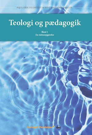 Teologi og pædagogik
