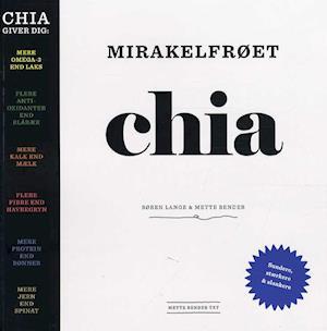Mirakelfrøet chia