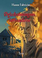 Øgledronningens forbandelse af Hanne Fabricius