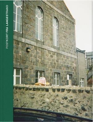 Postkort fra Langestrand