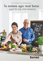 To nemme uger med Sense - også for dig med diabetes