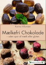 Mælkefri Chokolade - uden spor af mælk eller gluten