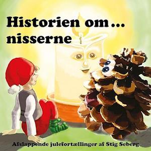 Bog, paperback Historien om - nisserne af Stig Seberg