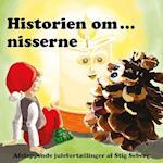 Historien om - nisserne af Stig Seberg