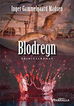 Blodregn (Rolando Benito, nr. 9)