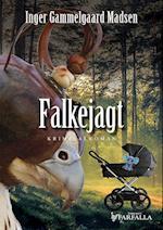 Falkejagt (Rolando Benito serien, nr. 10)