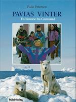 PAVIAS VINTER - en historie fra Grønland