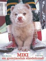 MIKI- en grønlandsk slædehund