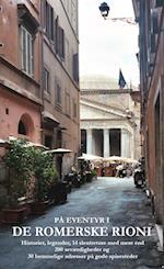 På eventyr i de romerske rioni af Helge Kamp