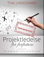 Arbejdshæfte til Projektledelse for forfattere