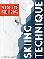Skiing Technique af Henrik Thorsen