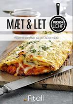 Mæt & let - version LCHF (Mæt Let)