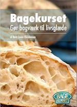 Bagekurset -Gør bagværk til Livsglæde