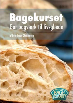Bagekurset Gør bagværk til Livsglæde 2. Udgave