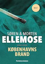 Københavns brand af Morten Ellemose, Søren
