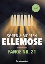 Fange nr. 21 af Morten Ellemose, Søren