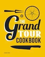 The Grand Tour Cookbook af Hannah Grant