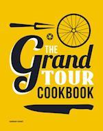 Grand Tour Cookbook af Hannah Grant