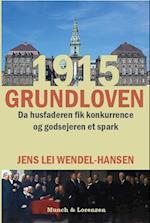 1915-Grundloven