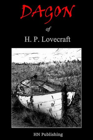 Dagon af Howard Phillips Lovecraft