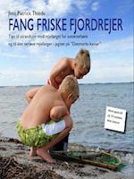 Fang friske fjordrejer